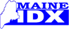 Maine IDX Logo
