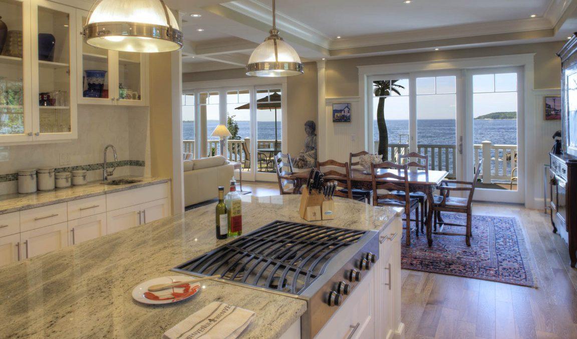 Tindal & Callahan Real Estate | Midcoast Maine Waterfront